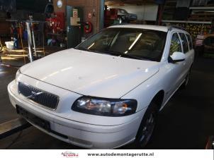 Demontage auto Volvo V70 1999-2008 201383