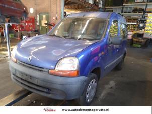 Demontage auto Renault Kangoo 1997-2008 201385
