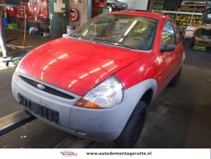 Demontage auto Ford KA 1996-2008 201386