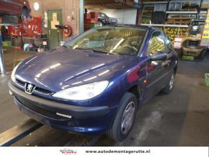 Demontage auto Peugeot 206 1998-2012 201388