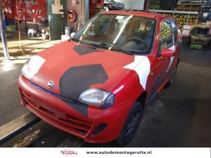 Demontage auto Fiat Seicento 1997-2010 201389
