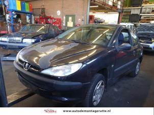 Demontage auto Peugeot 206 1998-2012 201397