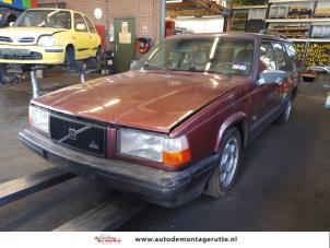 Demontage auto Volvo 7-Serie 1985-1992 201506