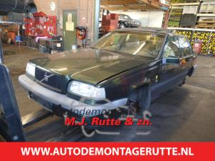 Demontage auto Volvo 850 1991-1997 201517
