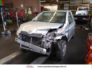 Demontage auto Toyota Yaris 1999-2005 201668