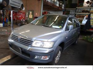 Demontage auto Mitsubishi Space Wagon 1998-2004 201717