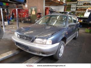 Demontage auto Suzuki Baleno 1995-2002 201732