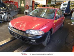 Demontage auto Mitsubishi Colt 1992-1996 201747