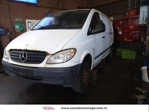 Demontage auto Mercedes Vito 2003-2014 201786