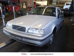 Demontage auto Volvo 4-Serie 1988-1996 201796