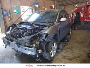 Demontage auto Mazda 3. 2003-2009 201842