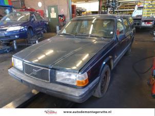 Demontage auto Volvo 7-Serie 1985-1992 202031