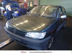 Demontage auto Peugeot 306 1993-2002 202050
