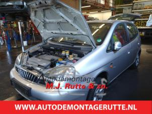 Demontage auto Daewoo Tacuma 1999-2009 202053