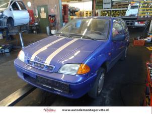 Demontage auto Suzuki Swift 1989-2004 202054