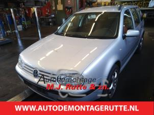 Demontage auto Volkswagen Golf 1999-2007 202060