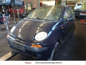 Demontage auto Daewoo Matiz 1998-2013 202061
