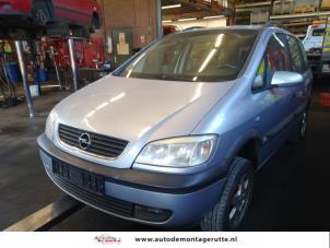 Demontage auto Opel Zafira 1998-2005 202062