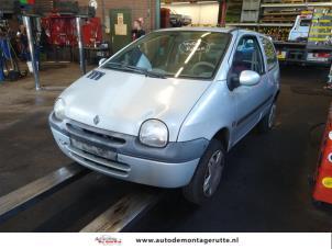 Demontage auto Renault Twingo 1993-2007 202063
