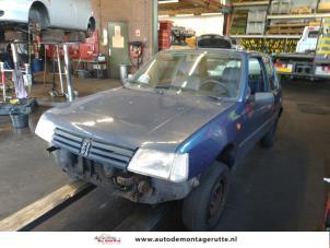 Demontage auto Peugeot 205 1998-1998 202070