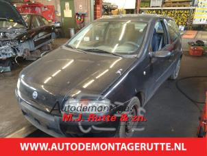 Demontage auto Fiat Punto 1999-2012 202073