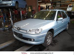 Demontage auto Peugeot 306 1997-2002 202077