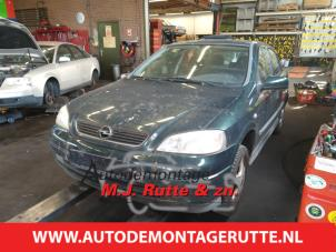 Demontage auto Opel Astra 1998-2009 202090