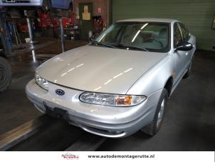 Demontage auto Chevrolet Alero 1998-2004 202113