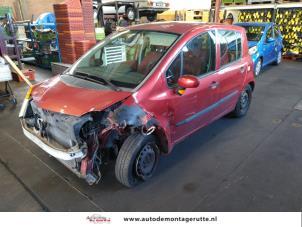 Demontage auto Renault Modus 2004-2012 202133