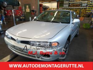 Demontage auto Mitsubishi Galant 1992-1997 202236