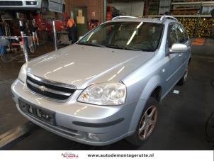 Demontage auto Chevrolet Nubira 1997-2015 202296