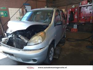 Demontage auto Toyota Yaris Verso 2000-2000 202356