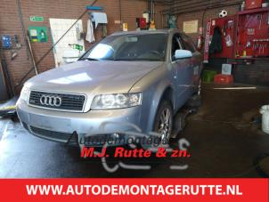 Demontage auto Audi A4 2001-2005 202433