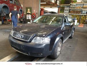 Demontage auto Audi Allroad Quattro 2000-2005 202437