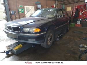 Demontage auto BMW 7-Serie 1994-2001 202692