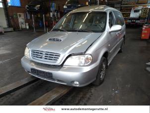 Demontage auto Kia Carnival 1999-2007 202787