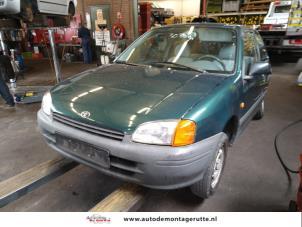 Demontage auto Toyota Starlet 1996-1999 202798