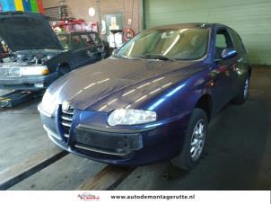 Demontage auto Alfa Romeo 147 2001-2001 203270
