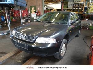 Demontage auto Audi A4 1994-2001 203380