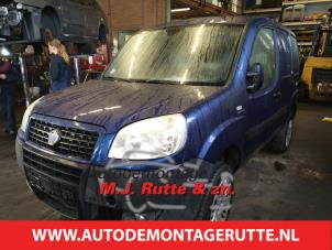 Demontage auto Fiat Doblo 2001-2010 203506