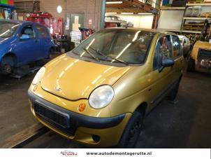 Demontage auto Daewoo Matiz 1998-2013 203507