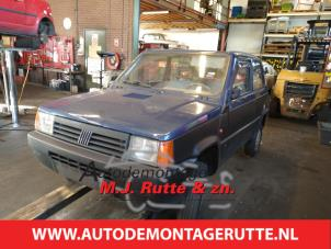 Demontage auto Fiat Panda 1980-2004 203509