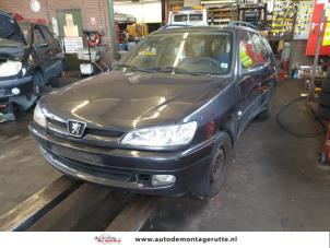 Demontage auto Peugeot 306 1997-2002 203510