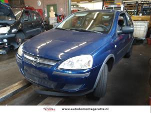 Demontage auto Opel Corsa 2000-2009 203514