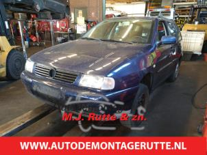 Demontage auto Volkswagen Polo 1997-2002 203519