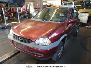Demontage auto Opel Corsa 1993-2000 203520