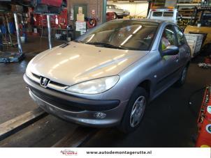 Demontage auto Peugeot 206 1998-2012 203521