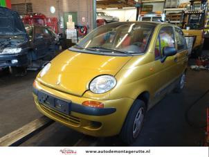 Demontage auto Daewoo Matiz 1998-2013 203524