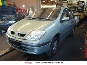Demontage auto Renault Megane 1999-2003 203525