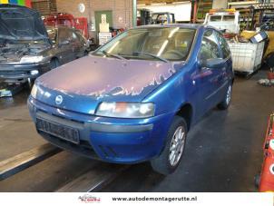 Demontage auto Fiat Punto 1999-2012 203526